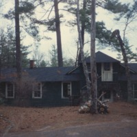 Owner's Cabin at White Pine Camp 4