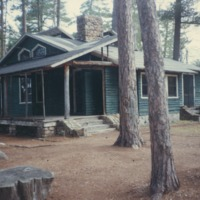 Owner's Cabin at White Pine Camp 3