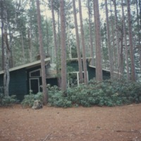 Bachelors/Honeymoon Cabin at White Pine Camp